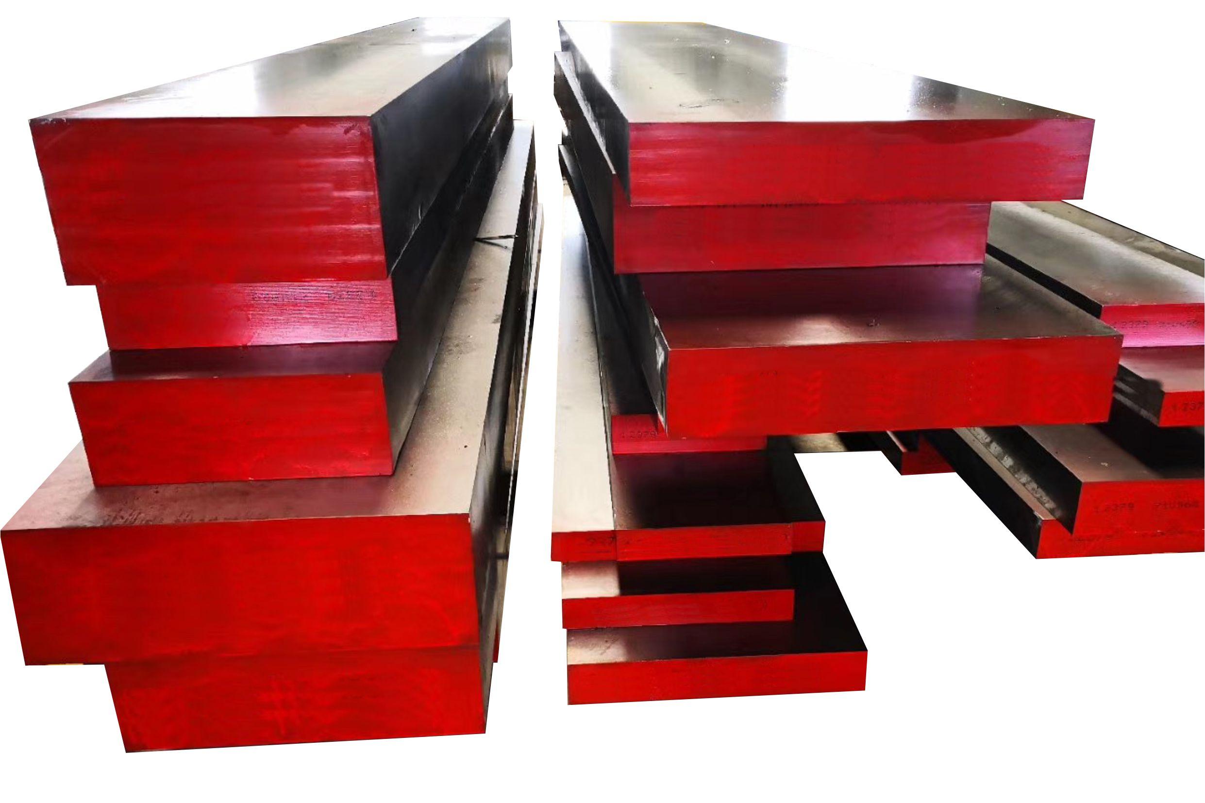 d2 tool steel blocks