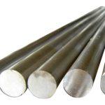 D3 Steel Rounds