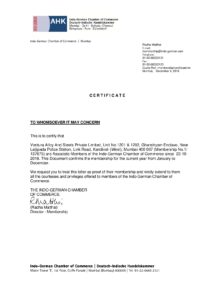 IGCC Membership