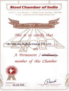 SCI Membership