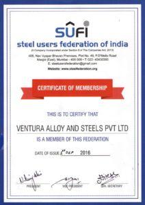 SUFI Membership