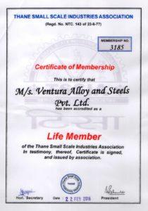 TSSIA Membership